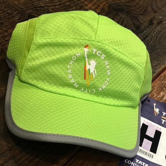 b546bdc9a6d NYC Marathon Performance Running Hat